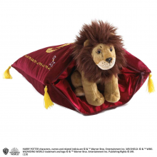 Gryffindor House Plush Mascot and Cushion Harry Potter