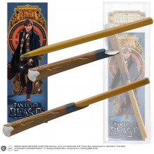 Newt Scamander's Wand-Pen and Bookmark