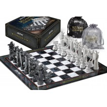 Wizard's Chess Set Harry Potter