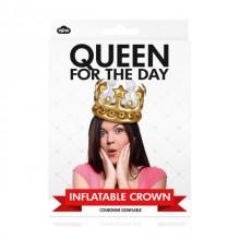 Надуваема Корона Queen For The Day