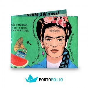 SW47 Slim Wallet - Frida