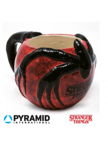 3D чаша Stranger Things