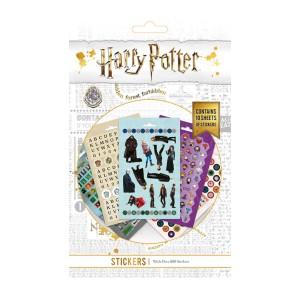 Стикери с Хари Потър (800 бр.)