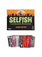 GME028 Игра Selfish Зомби Версия