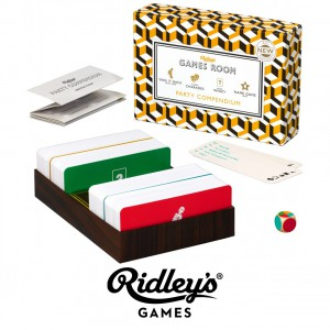 Card game Party Compendium GAM031