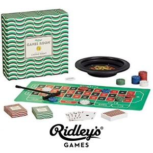 GAM119 Ridleys Casino Night