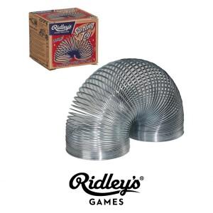 Spring Toy Slinky Ridley's RID248