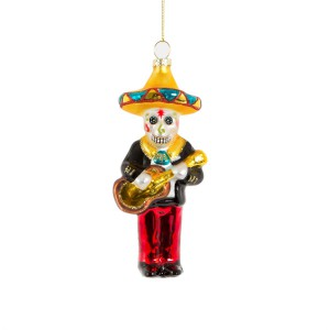 Tree decoration | Mariachi Day of the Dead | Sass & Belle
