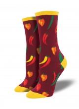 Чорапи Люти Чушки 35-43