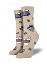 Чорапи Обичам Лате 35-43