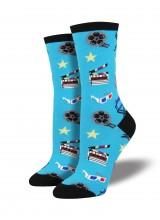 Чорапи Кино Вечер 35-43