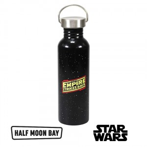 WTRBSW11 Star Wars Water Bottle metal - The Empire Strikes Back