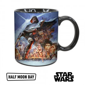 MUGBSW63 Mug Boxed 400ml - Star Wars The Empire Strikes Back