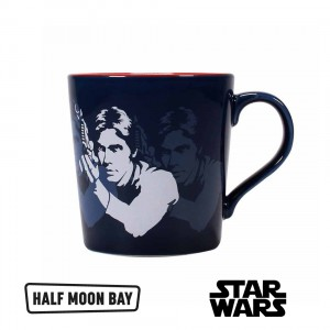 MUGBSW54 Mug Boxed 325ml - Star Wars Han Solo чаша