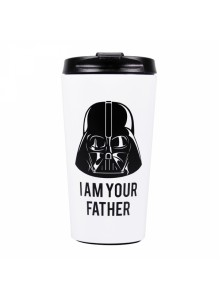 MUGTSW05 Travel Mug Star Wars Darth Vader