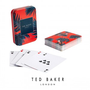 Карти за игра Ted Baker TED612
