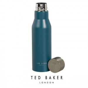 TED350 Ted Baker water bottle emerald green