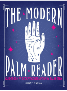 The modern palm reader | Johnny Fincham