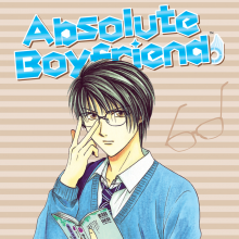 Absolute Boyfriend