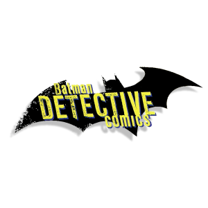Batman Detective Comics - The New 52