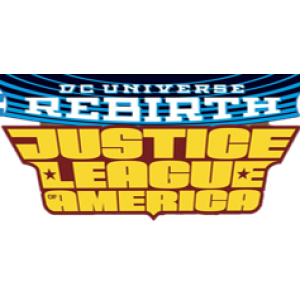 Justice League of America Rebirth