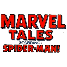 Marvel Tales - Spider-Man
