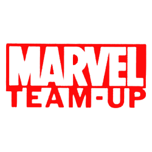 Marvel Team-Up Spider-Man