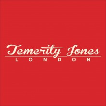 Temerity Jones