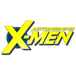 The Astonishing X-Men