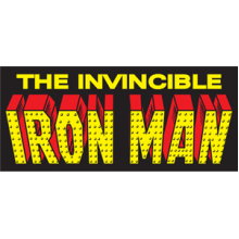 The Invincibe Iron Man