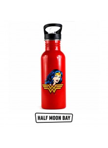 "Бутилка за вода ""Wonder Woman"""