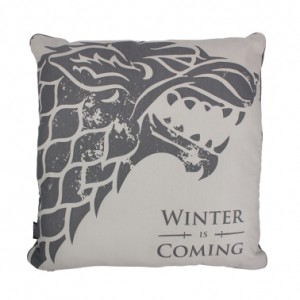 Cushion Game of Thrones Stark CUSHGT01