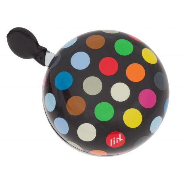 Liix - Голям звънец за колело с големи точки | Liix 1