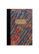 Автентична Реплика на Тетрадката на Хърмаяни Грейнджър в Хогуортс