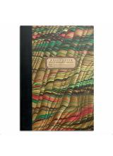 Автентична Реплика на Тетрадката на Рон Уизли в Хогуортс