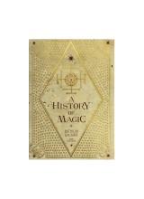 Тефтер История на Магията Хари Потър
