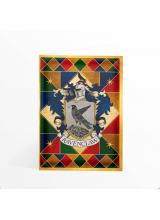 Картичка Хари Потър Гербът на Дома Рейвънклоу