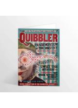 Картичка Хари Потър The Quibbler