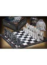 Шахматен комплект на магьосниците - Хари Потър