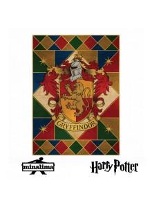 """Плакат """"Гербът на Грифиндор"""""""