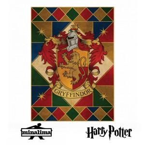 Gryffindor House Crest Poster Harry Potter