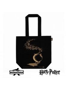 """Платнена торба """"Отвари за напреднали"""""""
