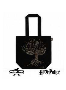 Платнена торба с Плашещата върба