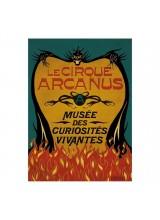 Постер на Цирк Арканус Фантастични Животни
