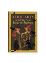 Тефтер Защита Срещу Тъмните Изкуства Хари Потър