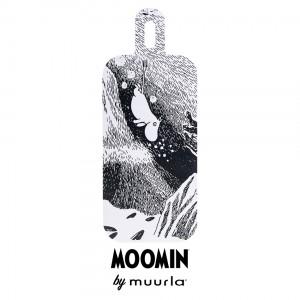 """Дъска за рязане """"Подводни приключения с Мумини"""""""