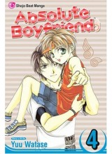 Manga | Absolute Boyfriend vol.04