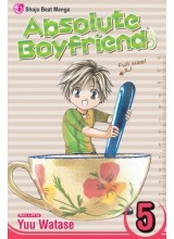 Manga | Absolute Boyfriend vol.05