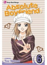 Manga | Absolute Boyfriend vol.06