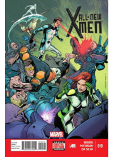 Комикс 2014-01 All New X-Men 19